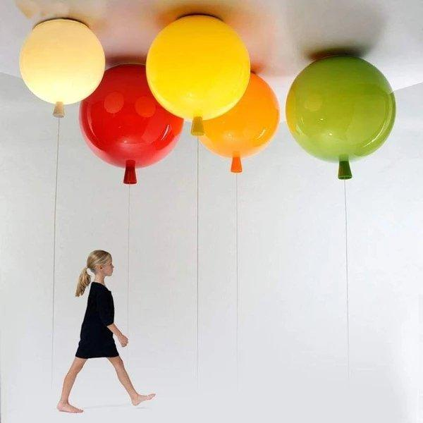 Ballon Ceiling Light - Lala Lamps Store