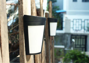 Blanch - Outdoor Waterproof Sollar Lamp - Lala Lamps Store