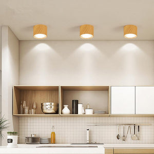 Dru - Modern Nordic LED Ceiling Light - Lala Lamps Store