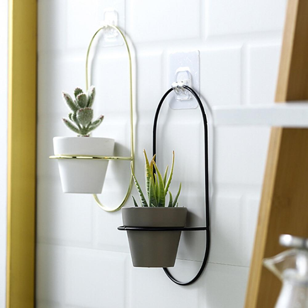 Elka - Rounded Wall Planter - Lala Lamps Store