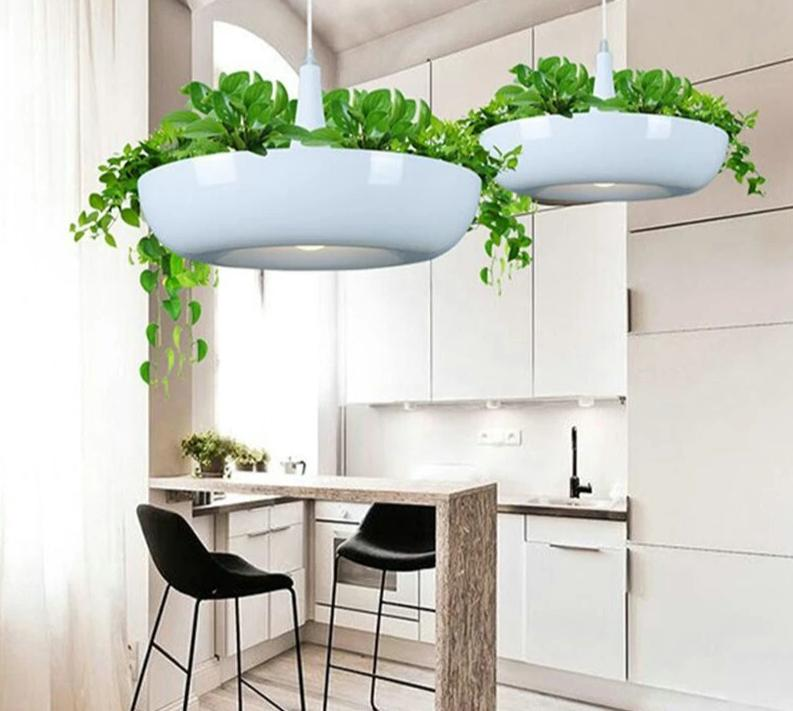 Maurio - Modern Plater Lampshade - Lala Lamps Store