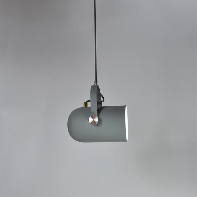 Modern Nordic Angle Droplight - Lala Lamps Store
