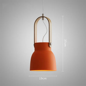 Pix - Modern Nordic LED Hanging Lights - Lala Lamps Store