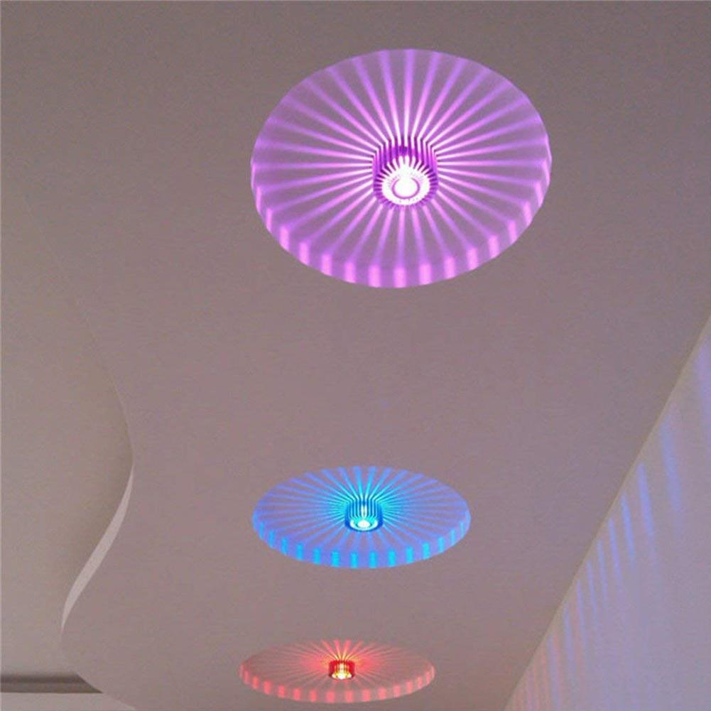 Lumi - Ceiling Light Colorful Surface - Lala Lamps Store