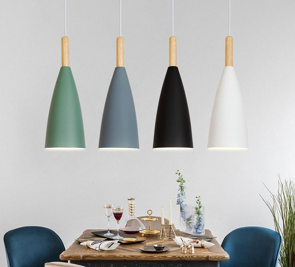 Vaphy - Modern Nordic Pendant Light - Lala Lamps Store