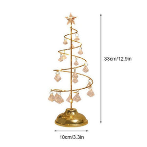 Christmas Tree Light - Lala Lamps Store