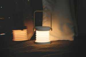 Portable Collapsible Lantern - Lala Lamps Store
