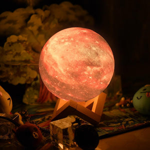The Galaxy Lunar Lamps - Lala Lamps Store