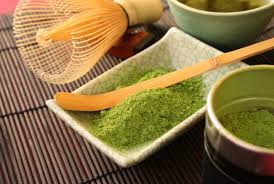 matcha tea powder from culinaryteas