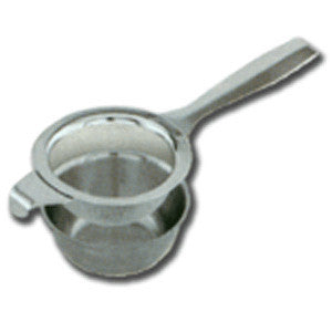 Kensington Mesh Strainer with Drip Bowl