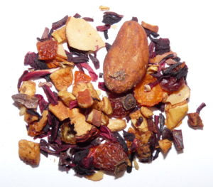 Nuts for You! (Herbal)