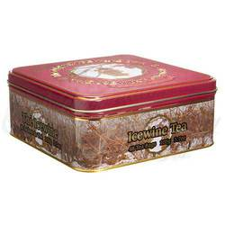 Canadian Ice Wine Decorative Tin