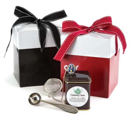 Explore the World of Tea Gift Set