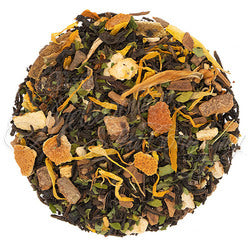 Orange Spice Decaf Tea