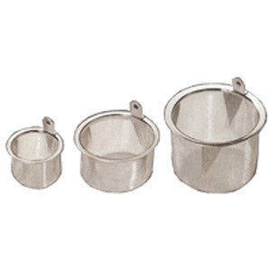 Henley Replacement Infuser Basket