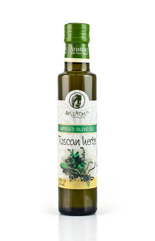 Ariston Tuscan Herb Infused Olive Oil