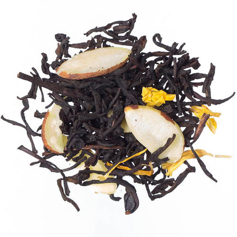 Almond Tea from Culinary Teas