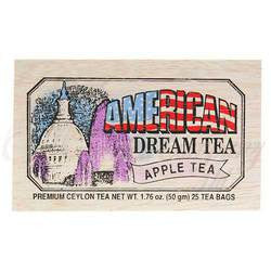 American Dream Tea