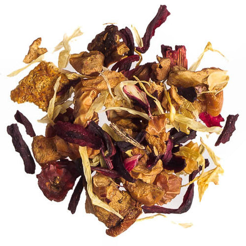 Angel Falls Mist Herbal Tea from Culinary Teas