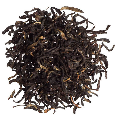 Assam Gingia - TGFOP Tea from Culinary Teas
