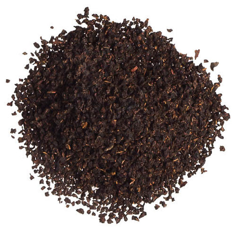 Assam Organic Tea from Culinary Teas
