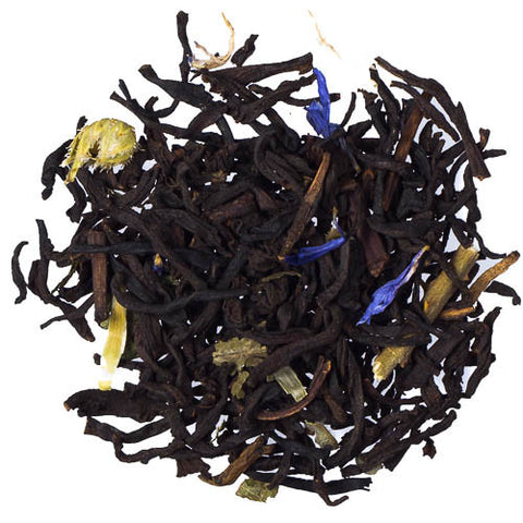 Black Currant Decaf Tea from Culinary Teas