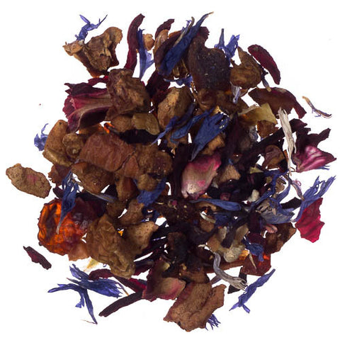 Blue Eyes Herbal Tea from Culinary Teas