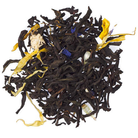 Blue Lady Tea from Culinary Teas