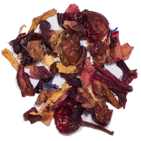 Casablanca Herbal Tea