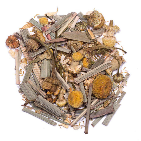 Chamomile Lemongrass Herbal Tea from Culinary Teas