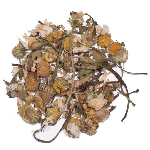 Chamomile Mint Herbal Tea from Culinary Teas