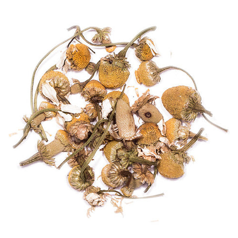 Chamomile Mint from Culinary Teas