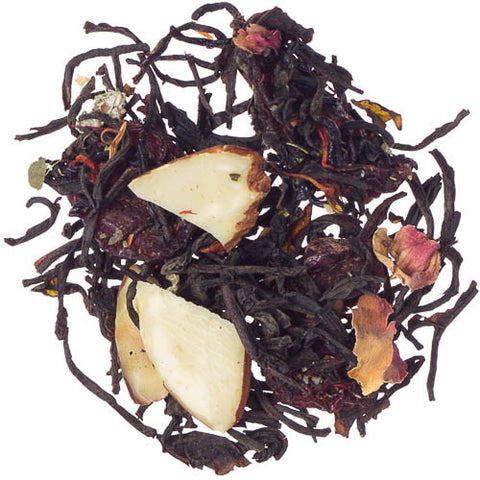 Cherry Almonds Tea from Culinary Teas