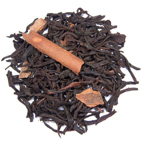 Cinnamon Tea from Culinary Teas