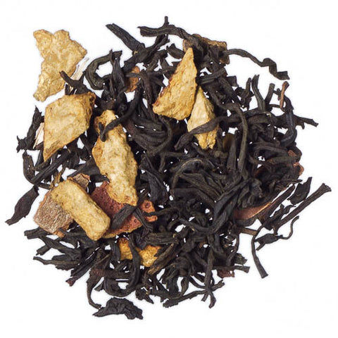 Cinnamon Spice Tea from Culinary Teas