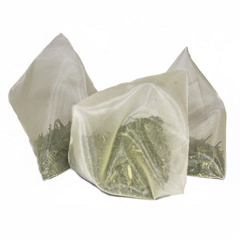 Cold Brew Peach Green Tea Bags from Culinary Teas