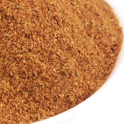 Maharajah Style Curry Powder