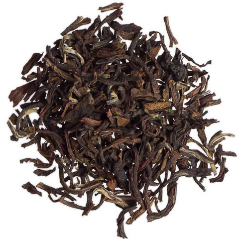 Darjeeling Castleton 2nd Flush - FTGFOP Tea from Culinary Teas
