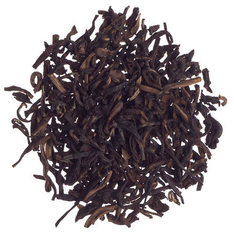 Darjeeling Decaf Tea from Culinary Teas
