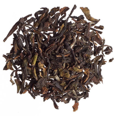 Darjeeling Tukdah TGFOP Tea from Culinary Teas