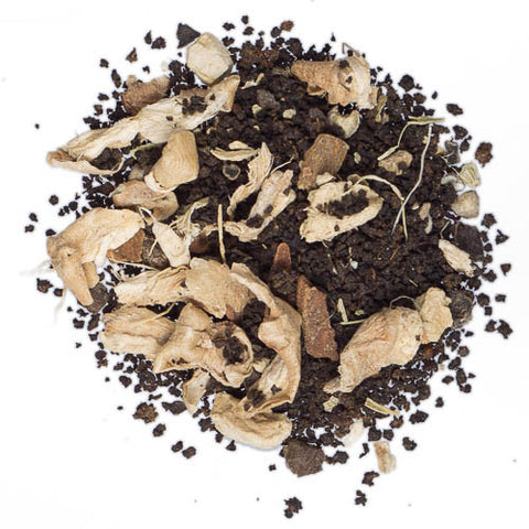 Decaf Masala Chai Tea from Culinary Teas