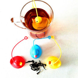 Animal Tea Infusers - Duck