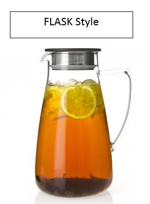 Iced Tea Pitcher Collection