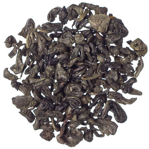 Formosa Gunpowder Tea from Culinary Teas