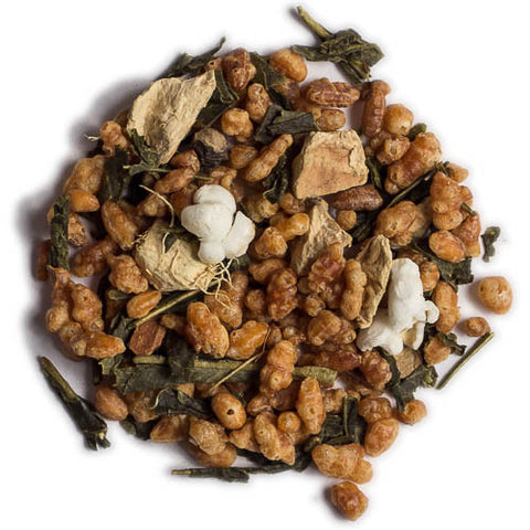 Genmaicha Chai from Culinary Teas