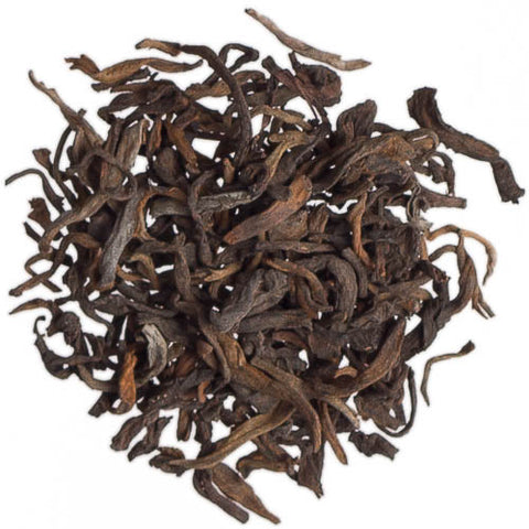 Golden Pu-erh - 5 yrs Tea from Culinary Teas