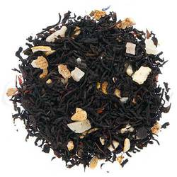 Grapefruit Black Tea
