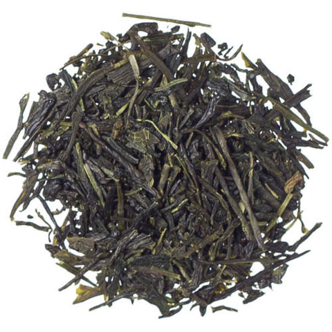 Gyokuro Tea from Culinary Teas