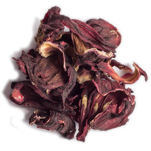 Hibiscus Herbal Tea from Culinary Teas
