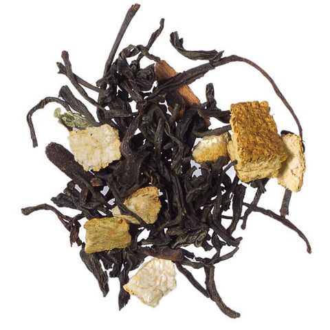 Holiday Winter Tea from Culinary Teas